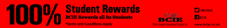 STUDENT REWARDS