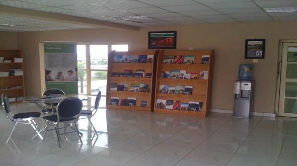 Nigeria - Port Harcourt