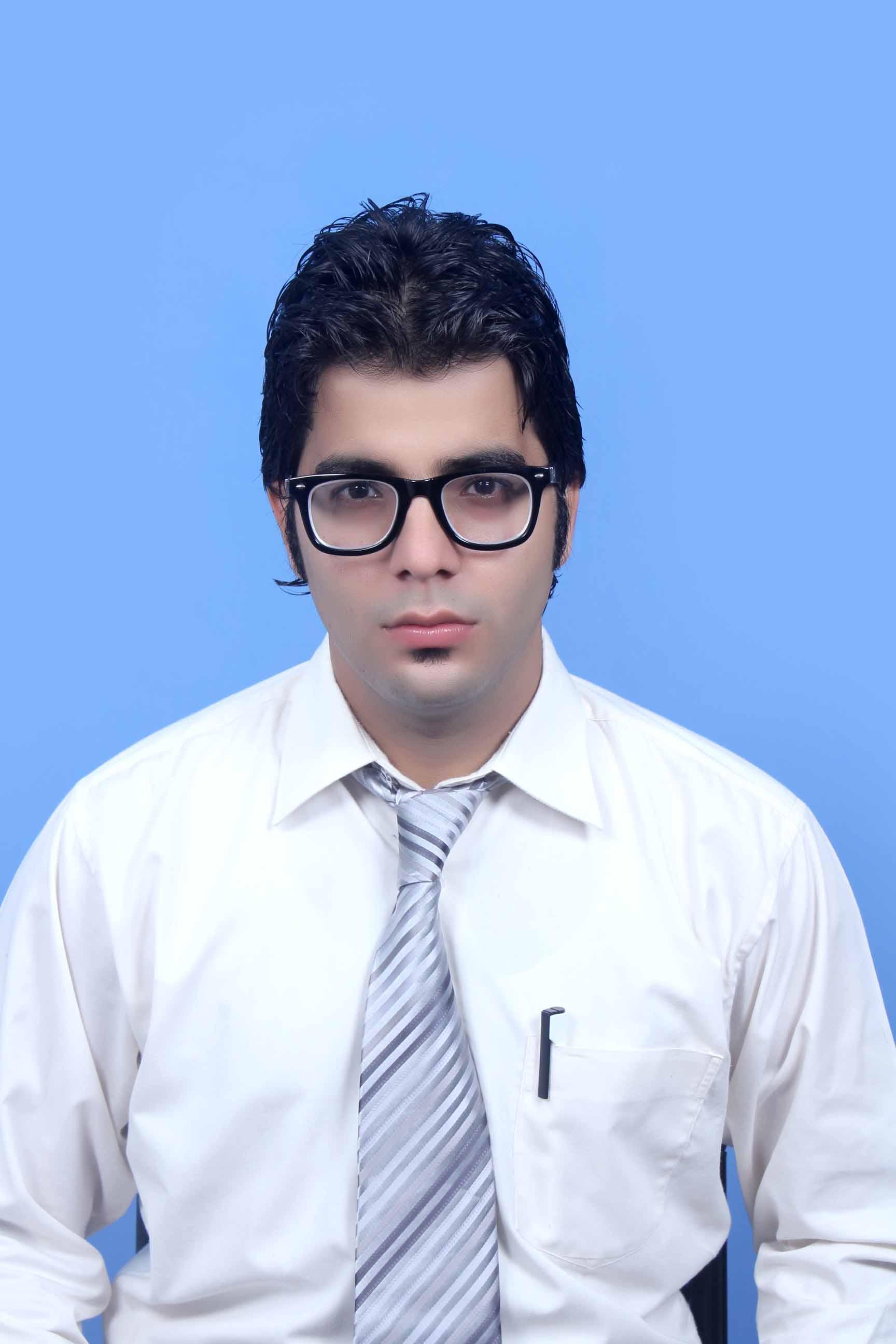 -Dr Ali Hussain