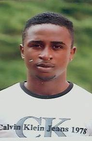 [name]-Iheme Valentine Michael Nneji
