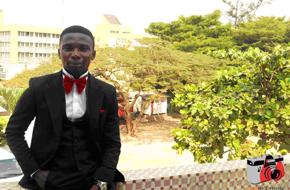 -Okafor Arinze Emmanuel