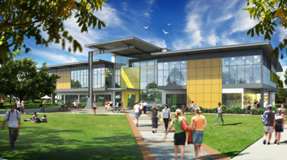 Central Queensland University (00219C)