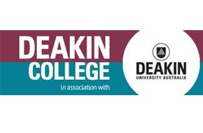 Deakin College @ Deakin University (01590J)