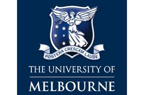 University of Melbourne (00116K)-Jon Dixon, The University of Melbourne