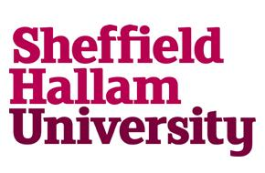Sheffield Hallam University -Gerardine Todger, Sheffield Hallam University