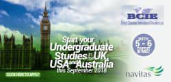 Navitas UK