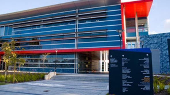 Edith Cowan College (01312J)