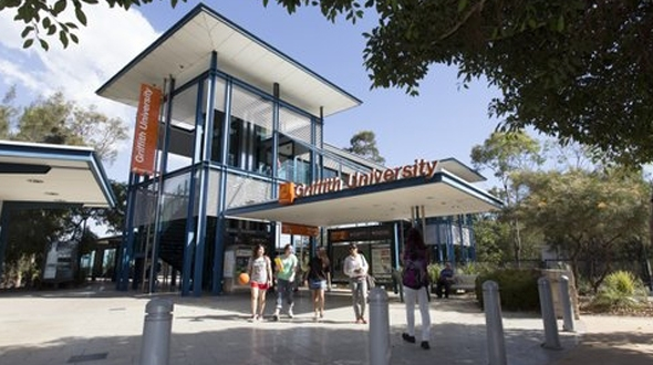 Griffith College @ Griffith University (01737F)